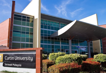 CURTIN   – Beca de Doctorado en Ingeniería Civil y Estructural