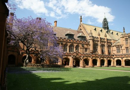 UNIVERSITY OF SYDNEY – Dr Abdul Kalam International Postgraduate Scholarship