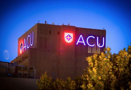 AUSTRALIAN CATHOLIC UNIVERSITY – ACU International Student Scholarship