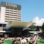 UNSW – Premio Global University de Australia