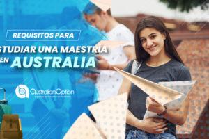 Estudiar-una-maestría-en-Australia---requisitos